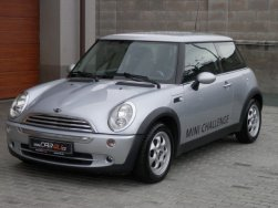 Mini One - 1,6i 66kW * FCL * ZÁRUKA *
