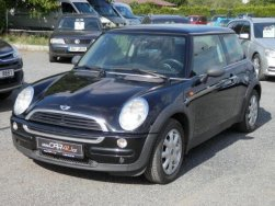 Mini One - 1.6 66kW * KLIMA *