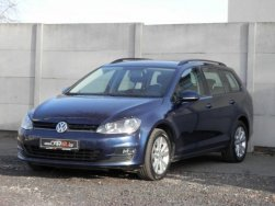 Volkswagen Golf - TDI 110PS SERVIS DPH