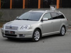 Toyota Avensis - 2.2 D-CAT 130KW