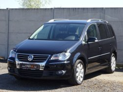 Volkswagen Touran - 2.0TDI 103kW HIGHLINE