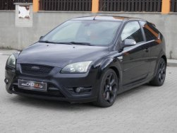 Ford Focus - ST 2.5 166kW * SERVIS *